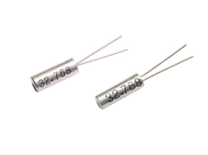 晶体谐振器的定义(图1)